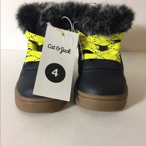 Cat & jack Boots toddler